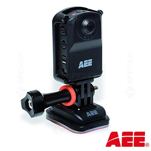 Camera video pentru sportivi wifi Aee MD20