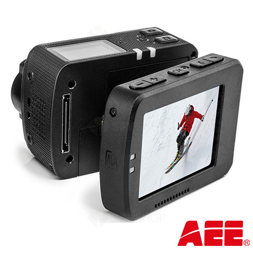 Camera video pentru sportivi WiFi Aee S60
