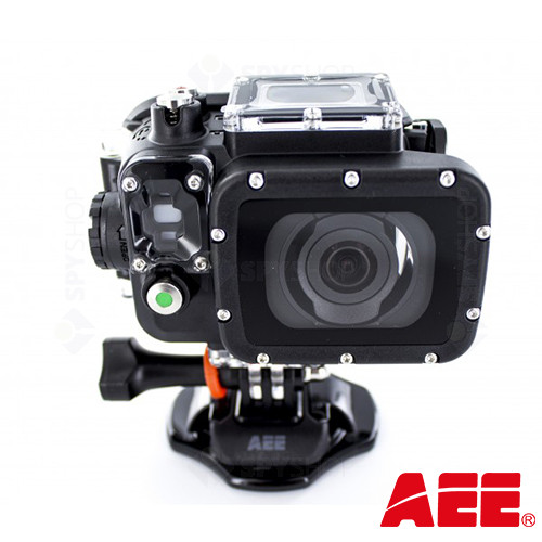 Camera video pentru sportivi WiFi Aee S71T