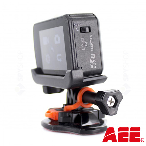 Camera video pentru sportivi WiFi Aee S80