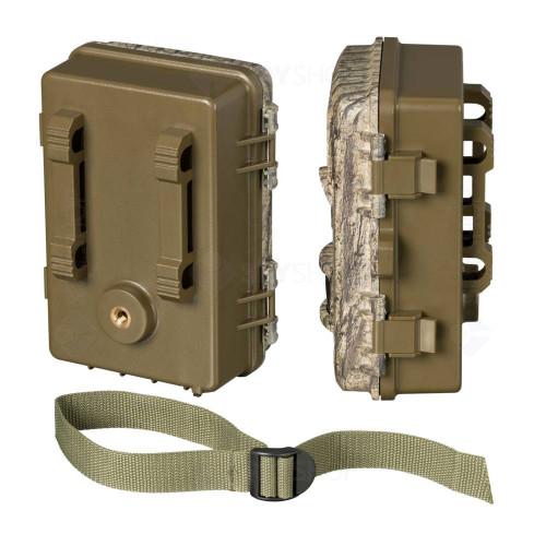 Camera video pentru vanatoare Bresser Game 3310005, 8MP, 55 grade