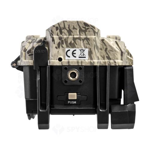 Camera video pentru vanatoare cu panou solar SpyPoint Solar-Dark, 12 MP
