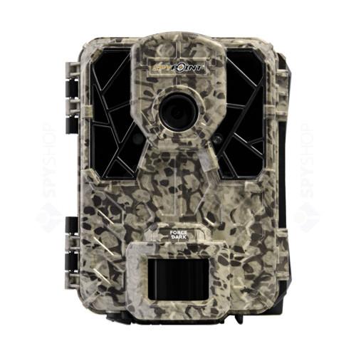 Camera video pentru vanatoare SpyPoint Force-Dark, 12 MP