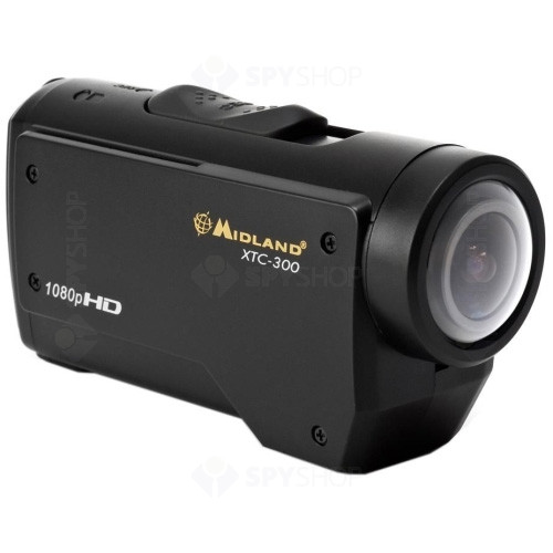 Camera video portabila FULL HD Midland XTC-300