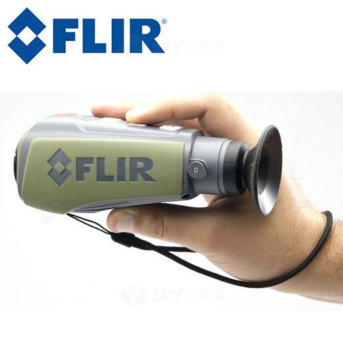 Camera cu termoviziune Flir Scout PS-32