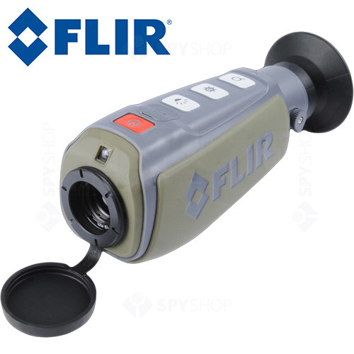 Camera cu termoviziune Flir Scout PS 24