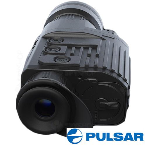 Camera cu termoviziune Pulsar Quantum HD38 77301