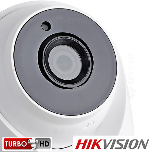 Camera supraveghere dome Turbo HD Hikvision DS-2CE56D1T-IT 3 .6mm