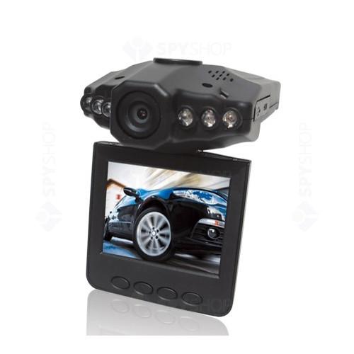 Camera HD pentru Masina si DVR cu LCD P189