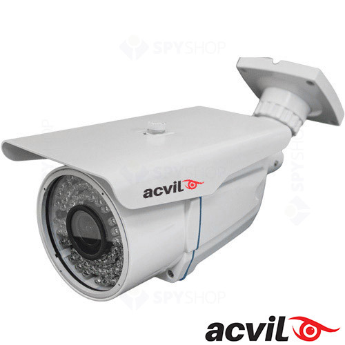 Camera supraveghere de exterior Acvil EH-2812-60WT