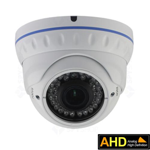Camera supraveghere dome AHD AHD-VRX36W-100