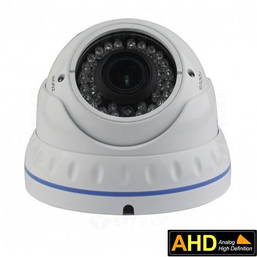 Camera supraveghere dome AHD AHD-VRX36W-130