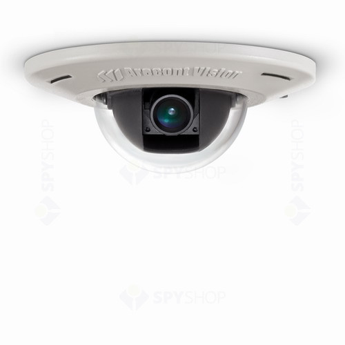 Camera supraveghere IP Megapixel miniDome Arecont AV2455DN-F