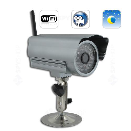camera supraveghere ip wi fi cu 380 ltv