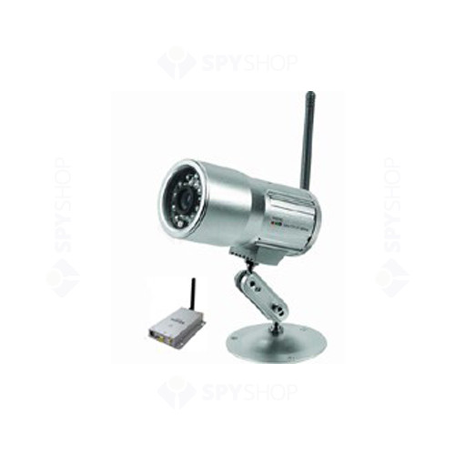 camera wireless de exterior cu 420 ltv
