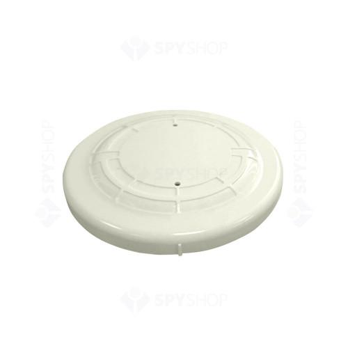 Capac pentru sirena tip soclu/izolator Hochiki SI/CAP2, ABS, ivoriu