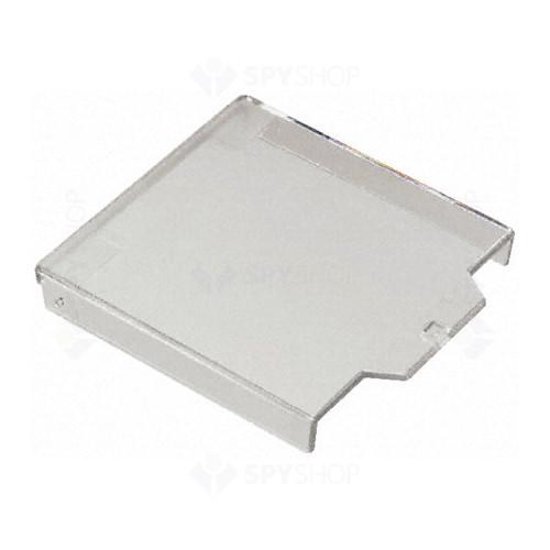Capac rabatabil transparent Hinged Cover (PS200