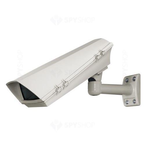 Carcasa cu parasolar si suport Videotec HOT39D1A085