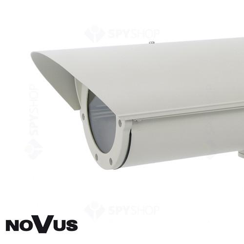 Carcasa de exterior cu parasolar si incalzire NVH-160H/12/24