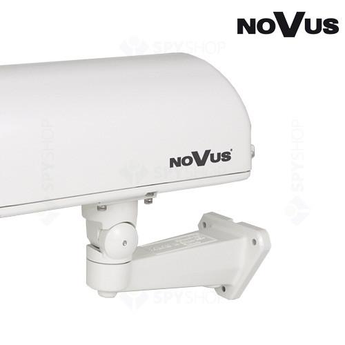 Carcasa de exterior cu parasolar si incalzire NVH-250H/230