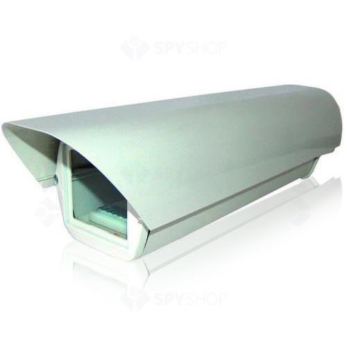 Carcasa de exterior din aluminiu cu heater GL-606HB