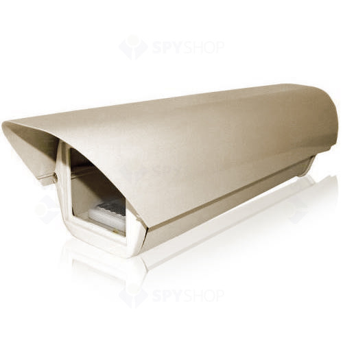 Carcasa de exterior din aluminiu TS-H13