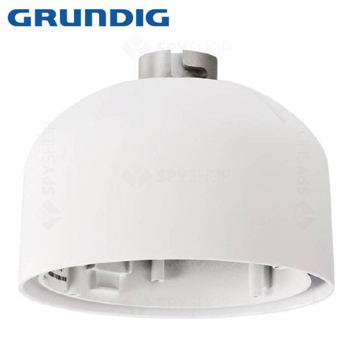 Carcasa de exterior dome Grunding GHO-M018