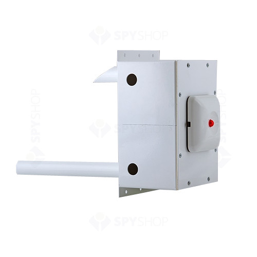 Carcasa detector de tubulatura Unipos YKB -02
