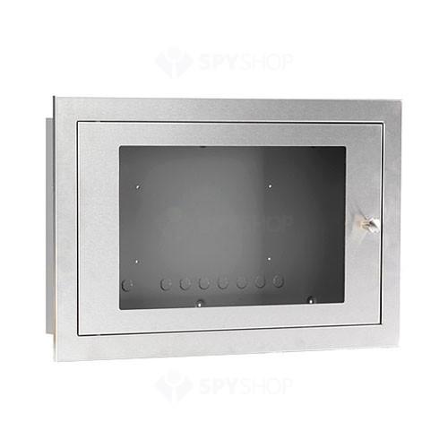 Carcasa din inox pentru controler Quantec C-tec BF359/3S
