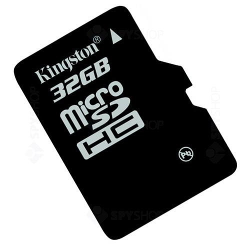 Card de memorie Kingston MicroSDHC 32GB