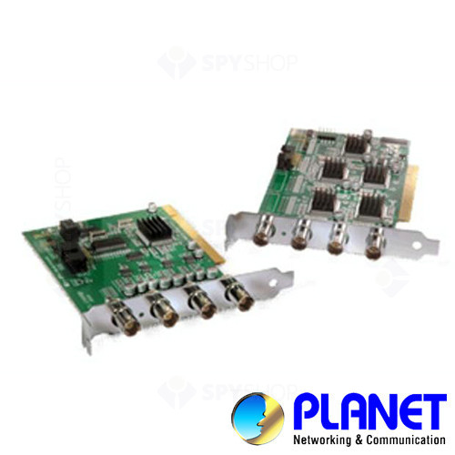 card-pci-cu-4-canale-planet-dvc-400