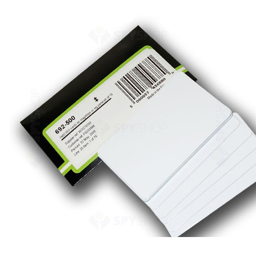 Card proximitate fara banda magnetica 692-052-EX