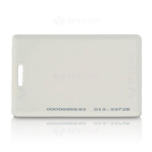 Cartela acces hotelier tip PROXIMITATE RF CARD