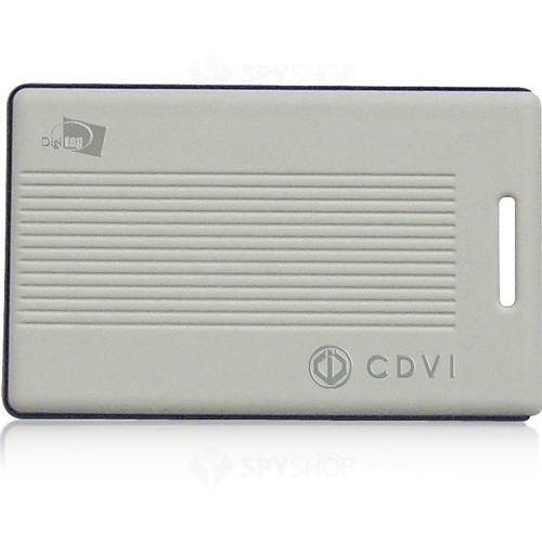 Cartela activa CDVI DTXT5434M
