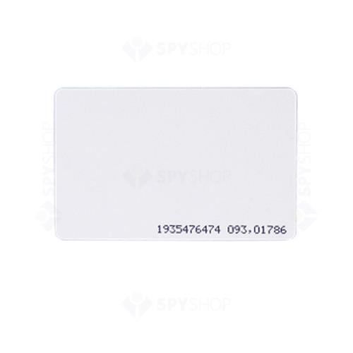 Cartela de proximitate ISO Roger MFC-2