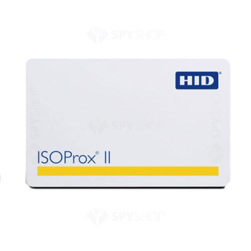 Cartela de proximitate ISOProx II HID 1386