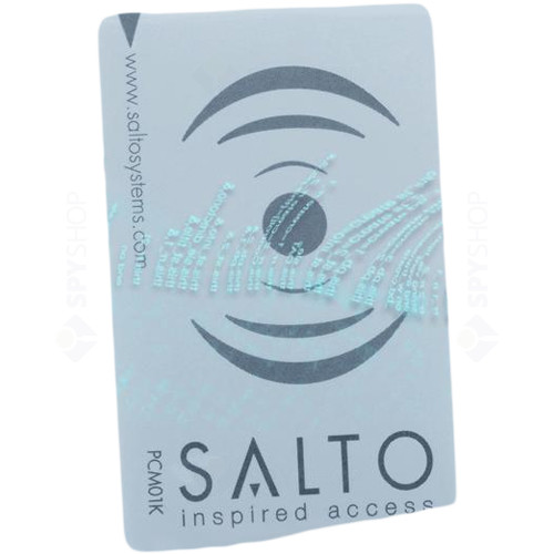Cartela de proximitate Salto XS4 PCM01KB-50