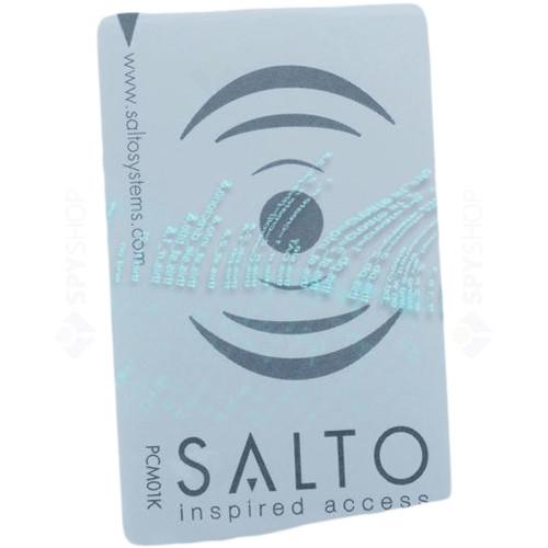 Cartela de proximitate Salto XS4 PCM04KB-50