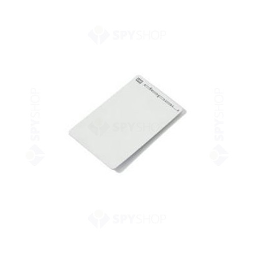 Cartela de proximitate alba UHF Nedap 9943943