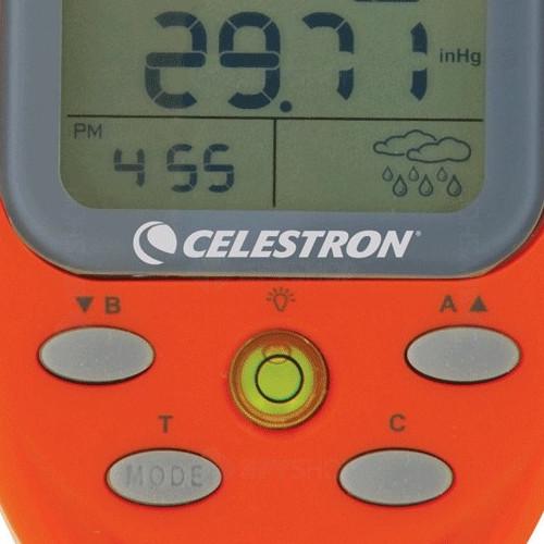 Celestron TrekGuide Portocaliu 48001