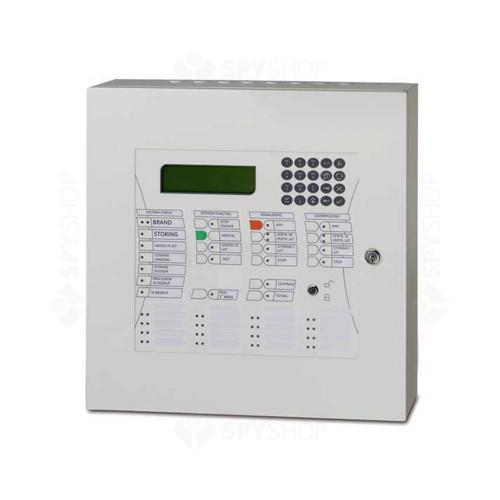 Centrala adresabila de alarmare la incendiu UTC Fire&Security FP1216C-45, 2-4 bucle, 128 adrese/bucla, 16 zone