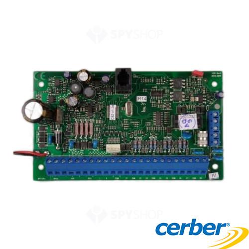 Centrala alarma antiefractie CERBER C51 PCB