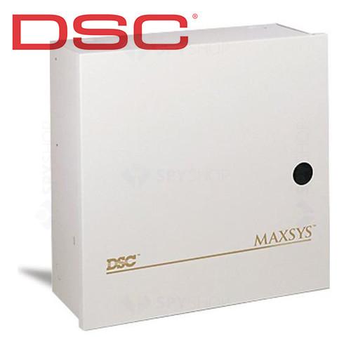 Centrala alarma antiefractie DSC Maxsys PC 6010