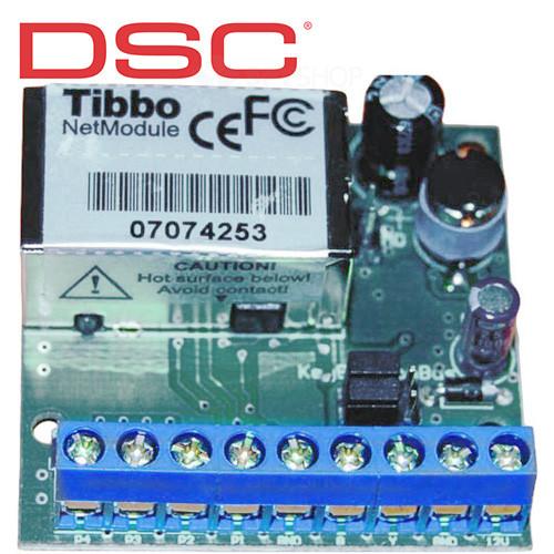 Centrala alarma antiefractie DSC Power PC 585-COMBO