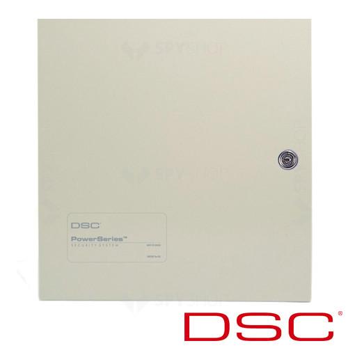 Centrala alarma antiefractie DSC Power PC 1864 NK