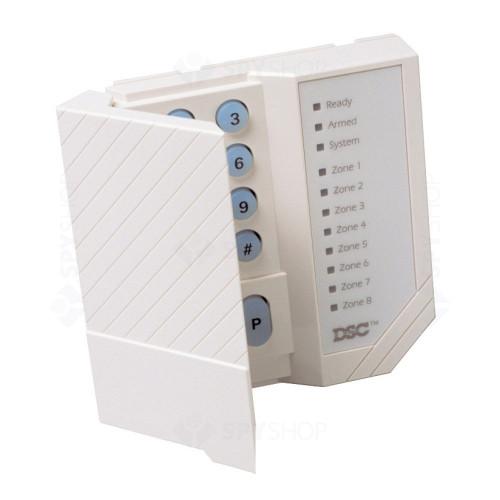 Centrala alarma antiefractie dsc power pc 585