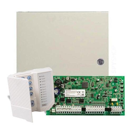 Centrala alarma antiefractie DSC Power PC1616