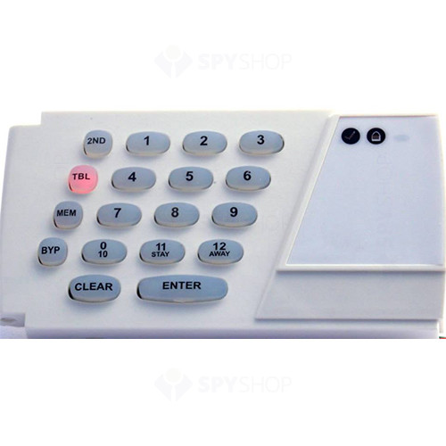 Centrala alarma antiefractie Instant IPC-210W