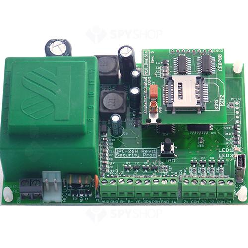 Centrala alarma antiefractie Instant IPC-26W