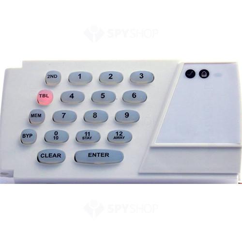 Centrala alarma antiefractie Instant Power Version IPC-210P